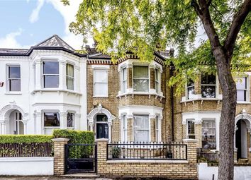 Thumbnail 4 bed property to rent in Franconia Road, London