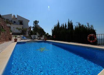 Thumbnail 7 bed country house for sale in Spain, Málaga, Frigiliana