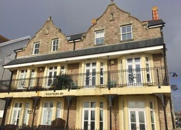 Thumbnail 1 bed duplex to rent in Westward Ho, Porthcawl