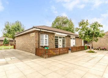 Thumbnail 3 bed bungalow to rent in Chisledon Walk, Hackney Wick