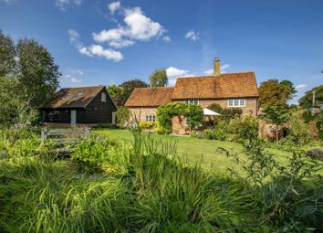 Moulsford, Wallingford OX10. 4 bed detached house