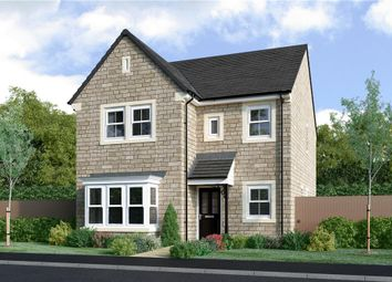 """Thumbnail 4 bedroom detached house for sale in """"Mitford"""" at Windmill View, Scholes, Holmfirth"""