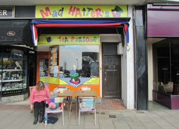 Thumbnail Restaurant/cafe for sale in 44B Goring Road, Worthing