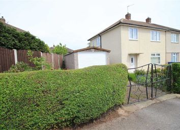 Thumbnail 3 bed semi-detached house for sale in Perth Street, Chaddesden, Derby