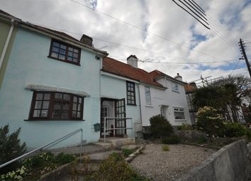 Thumbnail 4 bed terraced house to rent in Meadowside Road, Falmouth