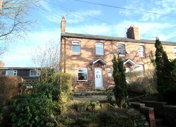 Thumbnail 2 bed semi-detached house to rent in Tilston, Malpas, Cheshire