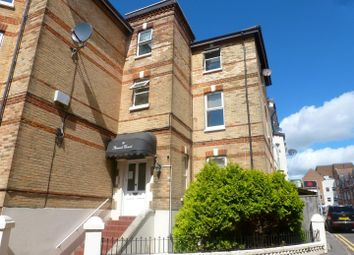 Thumbnail 1 bedroom flat for sale in Admirals Walk, West Cliff Road, Westbourne, Bournemouth