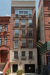 Thumbnail 2 bed apartment for sale in 203 West 122nd Street, New York, New York State, United States Of America