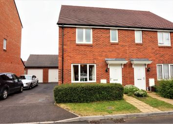 3 bed semi-detached house for sale in The Bramblings, Amersham HP6