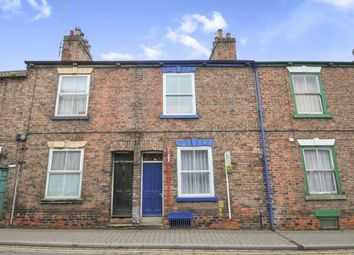 Thumbnail 3 bed terraced house for sale in Low Skellgate, Ripon, North Yorkshire