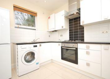 Thumbnail 2 bed flat to rent in Park Gate Court, High Street, Hampton Hill, Hampton
