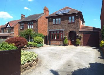 3 bed detached house for sale in Church Lane, Cossall, Nottingham, Nottinghamshire NG16