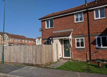 Thumbnail 1 bed semi-detached house to rent in Cotswold Way, Worcester Park