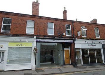 Thumbnail Retail premises to let in Victoria Road, Hale