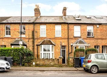 Arthur Road, Windsor, Berkshire SL4. 2 bed flat for sale