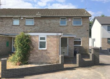 Thumbnail 2 bed end terrace house for sale in Heol-Y-Frenhines, Dinas Powys