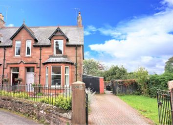 Thumbnail 3 bed semi-detached house for sale in Corstorphine Road, Thornhill