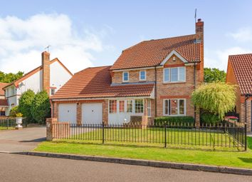 5 bed detached house for sale in Dollis Close, Maidenbower, Crawley RH10