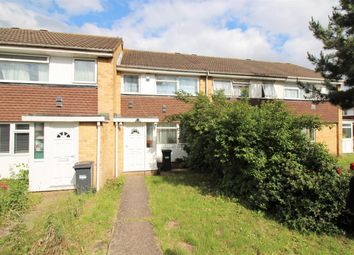 Thumbnail 3 bed terraced house to rent in Channel Close, Heston, Hounslow