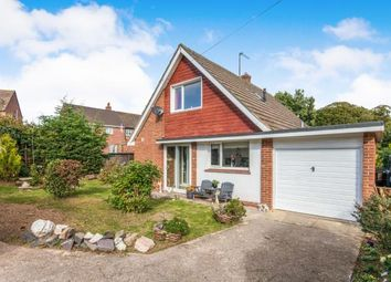 Thumbnail 3 bed bungalow for sale in Dawlish, Devon, .