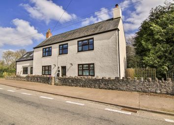 Thumbnail 5 bed detached house for sale in English Bicknor, Coleford