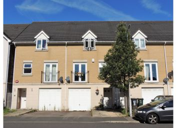 Thumbnail 4 bed terraced house for sale in Gibbons Lane, Dartford