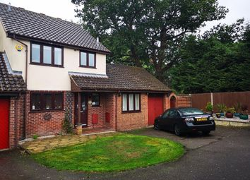 Thumbnail 3 bed link-detached house to rent in Hilmanton, Lower Earley