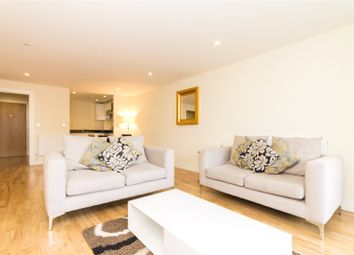 Thumbnail 1 bedroom flat for sale in Torrent Lodge, 11 Merryweather Place, Greenwich, London
