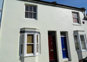 Thumbnail 2 bed terraced house to rent in Park Crescent Place, Brighton