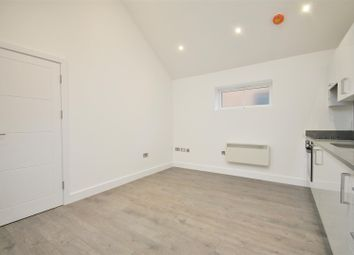 Thumbnail 1 bed flat for sale in Vicarage Road, Watford