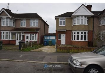 Thumbnail 3 bed semi-detached house to rent in Alicia Avenue, Harrow