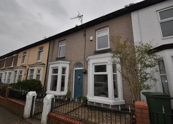 Thumbnail 3 bedroom terraced house for sale in Tollemache Street, New Brighton