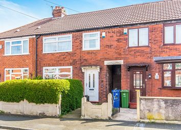 Thumbnail 3 bed property for sale in John Street, Droylsden, Manchester