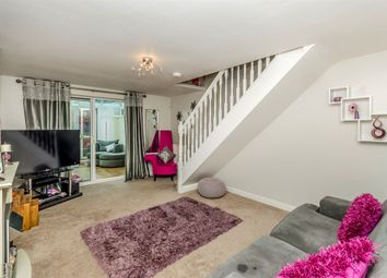 Thumbnail 2 bedroom terraced house for sale in Ellowes Road, Lower Gornal, Dudley
