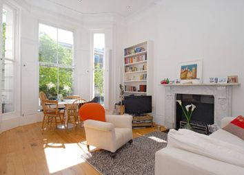 Thumbnail 2 bed flat to rent in Russell Road, Holland Park, London