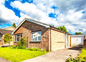 Thumbnail 2 bed bungalow for sale in 18 Lockstile Way, Goring On Thames