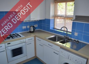 Thumbnail 3 bed property to rent in Heron Street, Manchester