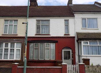 Thumbnail 2 bed terraced house for sale in Ingram Road, Gillingham