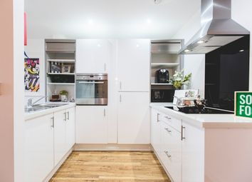 2 bed flat for sale in Plaza Boulevard, Liverpool L8