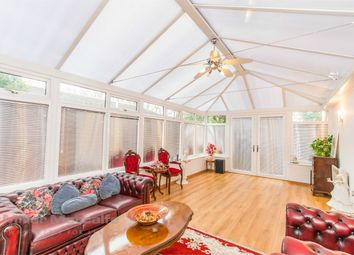 Thumbnail 6 bed detached house for sale in The Glen, Bolton