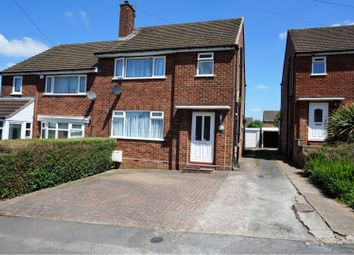 3 bed semi-detached house for sale in Nimmings Close, Birmingham B31