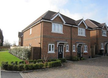 Thumbnail 2 bed semi-detached house for sale in Beechcroft, Haywards Heath