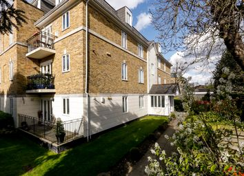 Thumbnail 2 bed flat to rent in The Terraces, Lansdowne Road, Wimbledon