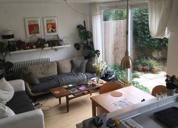 Thumbnail 4 bed terraced house to rent in Queensbridge Road, London
