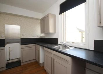 Thumbnail 2 bed flat for sale in Carmuirs Avenue, Camelon, Falkirk, Stirlingshire