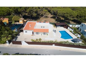 Thumbnail Villa for sale in Vale Verde, Almancil, Loulé