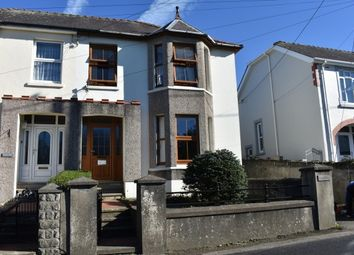 Thumbnail 4 bed property to rent in Ty Mawr, Llanybydder