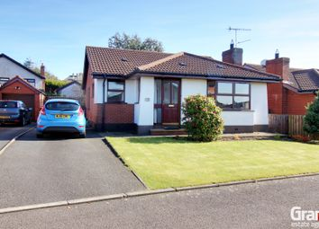 Thumbnail 2 bed detached bungalow for sale in The Chanderies, Greyabbey