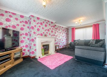 Thumbnail 2 bedroom end terrace house for sale in Fenwickland Place, Ayr