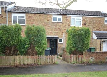 3 bed terraced house to rent in Sibelius Close, Basingstoke RG22